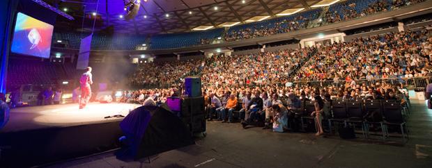 3500 משתתפים