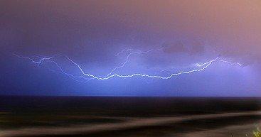 צילום ברקים