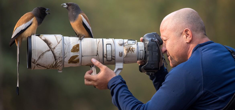 """8 דרכים להוסיף """"וואו"""" לתמונות שלך!"""