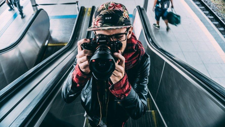 בוחן פתע #3 כמה באמת אתם מבינים בצילום?